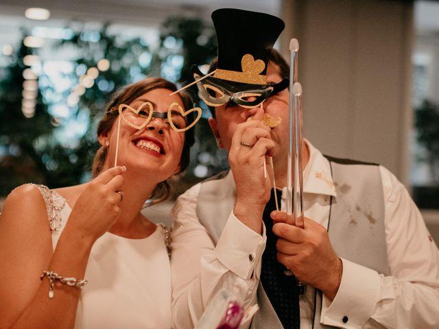 La boda de Roberto y Esther en Vila-seca, Tarragona 81
