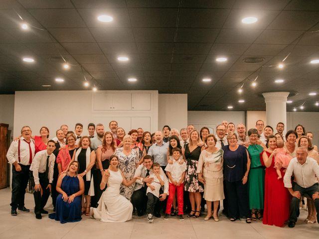 La boda de Roberto y Esther en Vila-seca, Tarragona 82