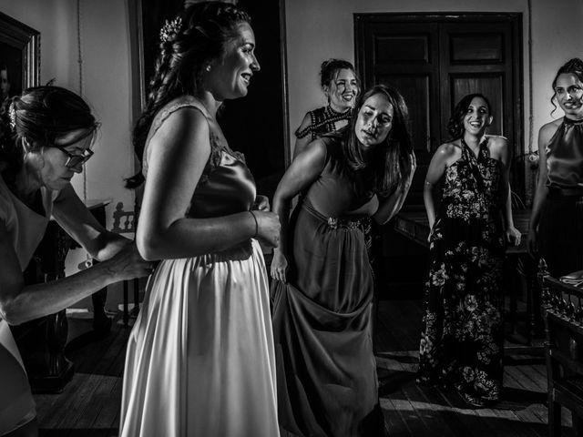 La boda de David y Adriana en Segovia, Segovia 6