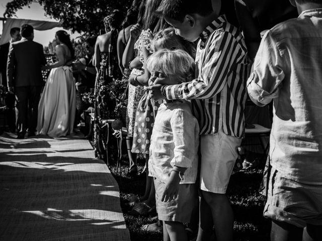 La boda de David y Adriana en Segovia, Segovia 8