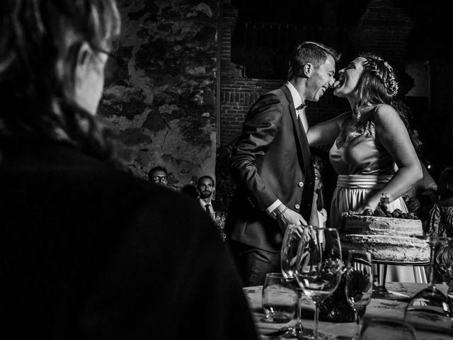 La boda de David y Adriana en Segovia, Segovia 17