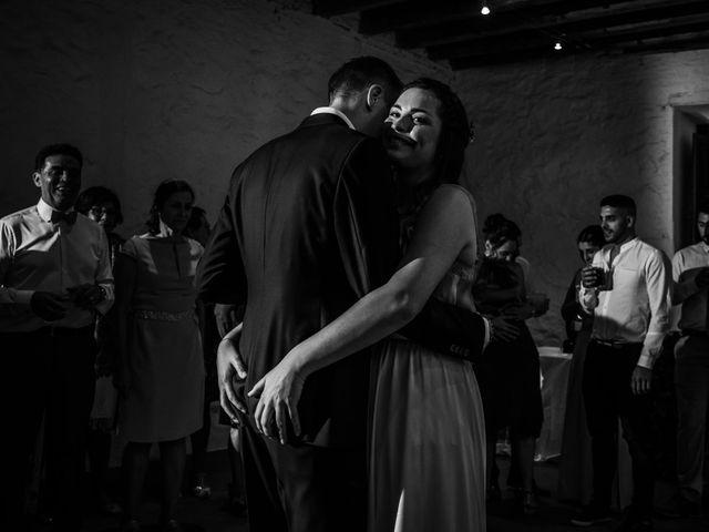 La boda de David y Adriana en Segovia, Segovia 18