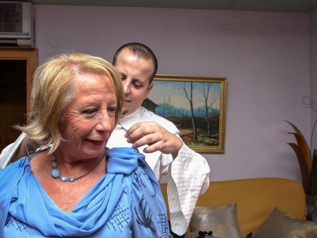 La boda de Juan Carlos y Judith en Cambrils, Tarragona 4