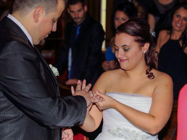 La boda de Juan Carlos y Judith en Cambrils, Tarragona 13