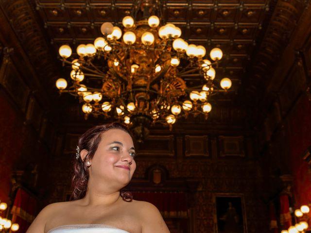 La boda de Juan Carlos y Judith en Cambrils, Tarragona 14