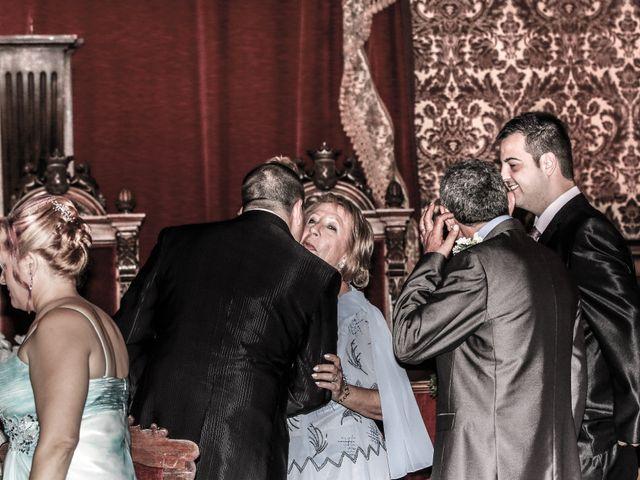 La boda de Juan Carlos y Judith en Cambrils, Tarragona 15
