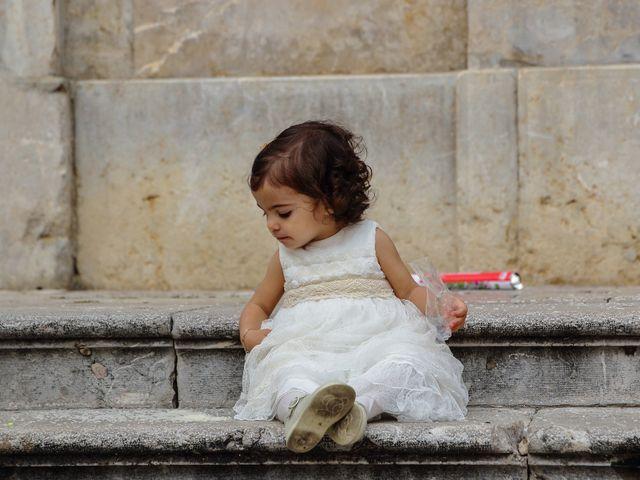 La boda de Juan Carlos y Judith en Cambrils, Tarragona 17