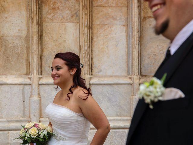La boda de Juan Carlos y Judith en Cambrils, Tarragona 20