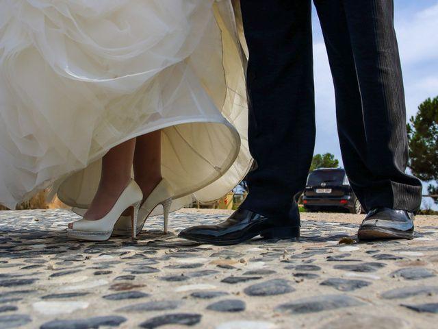 La boda de Juan Carlos y Judith en Cambrils, Tarragona 21
