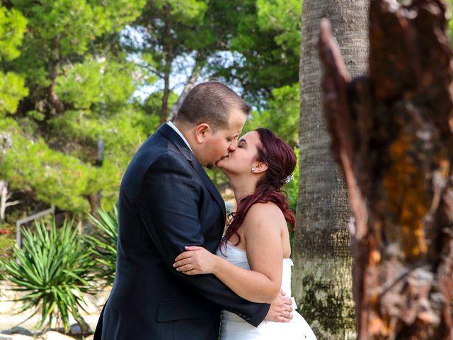 La boda de Juan Carlos y Judith en Cambrils, Tarragona 23