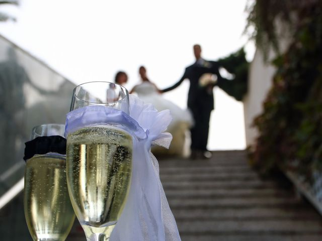 La boda de Juan Carlos y Judith en Cambrils, Tarragona 27