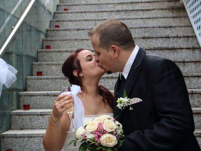 La boda de Juan Carlos y Judith en Cambrils, Tarragona 28