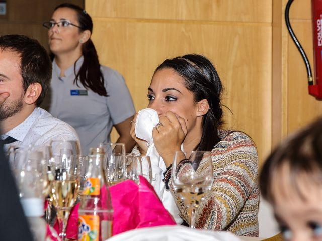 La boda de Juan Carlos y Judith en Cambrils, Tarragona 31