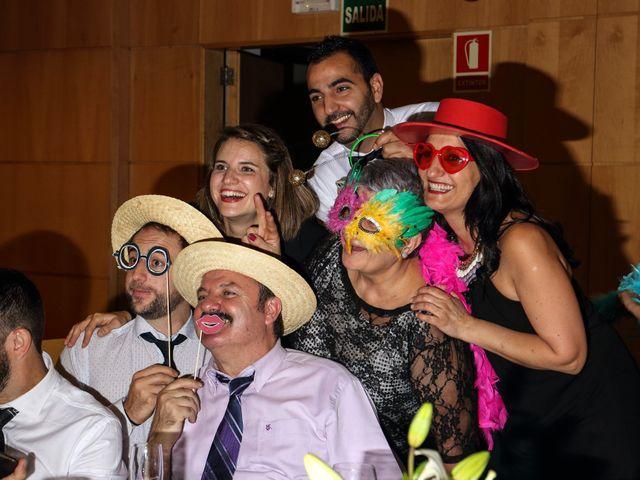 La boda de Juan Carlos y Judith en Cambrils, Tarragona 37