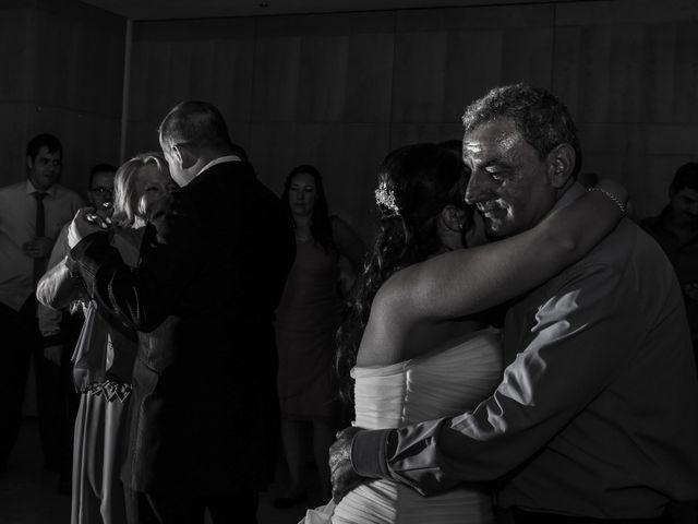 La boda de Juan Carlos y Judith en Cambrils, Tarragona 39