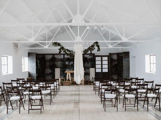 La boda de Sergio y Marian en Otero De Herreros, Segovia 8