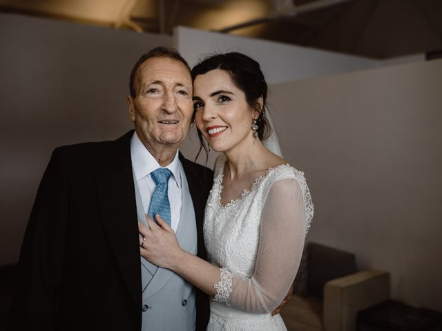 La boda de Sergio y Marian en Otero De Herreros, Segovia 38
