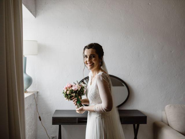La boda de Sergio y Marian en Otero De Herreros, Segovia 44