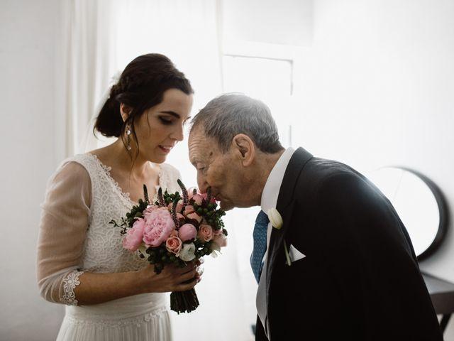 La boda de Sergio y Marian en Otero De Herreros, Segovia 46