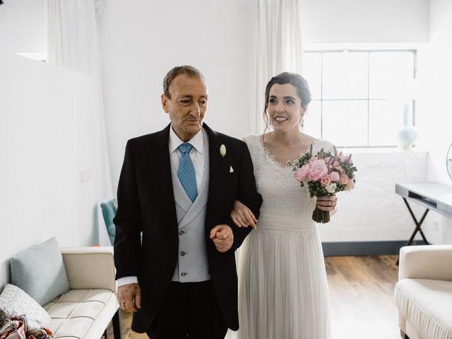 La boda de Sergio y Marian en Otero De Herreros, Segovia 50
