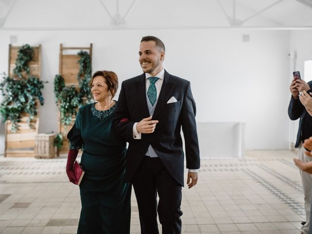 La boda de Sergio y Marian en Otero De Herreros, Segovia 52
