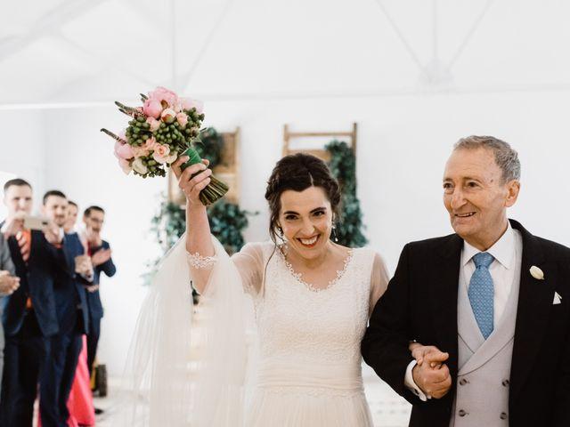 La boda de Sergio y Marian en Otero De Herreros, Segovia 55