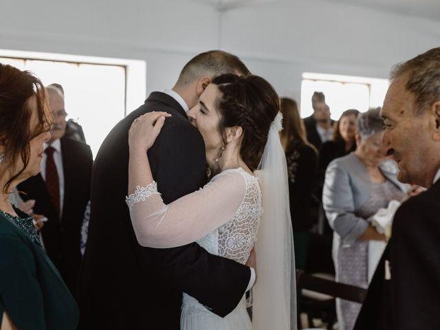La boda de Sergio y Marian en Otero De Herreros, Segovia 56