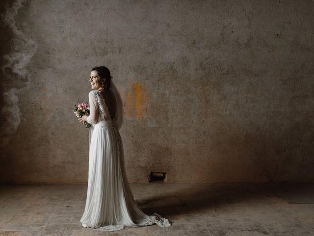 La boda de Sergio y Marian en Otero De Herreros, Segovia 81
