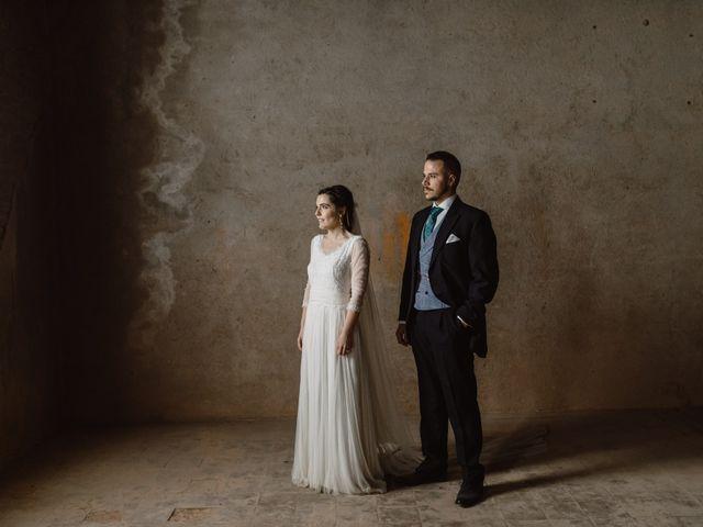 La boda de Sergio y Marian en Otero De Herreros, Segovia 95