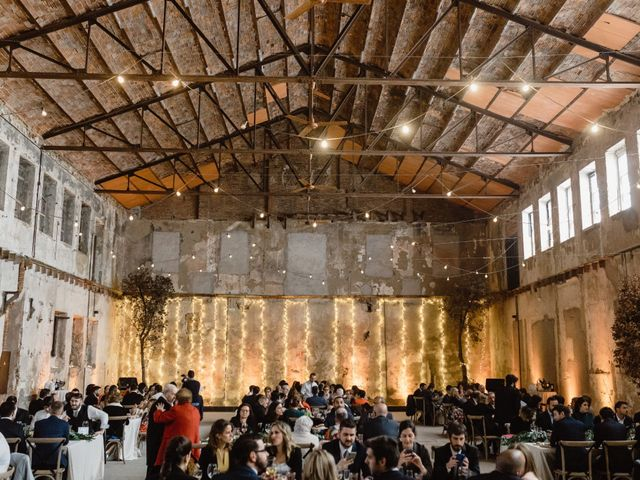 La boda de Sergio y Marian en Otero De Herreros, Segovia 113
