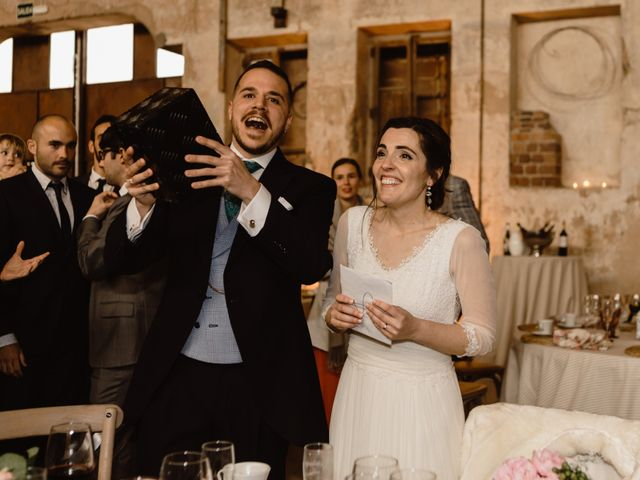 La boda de Sergio y Marian en Otero De Herreros, Segovia 115