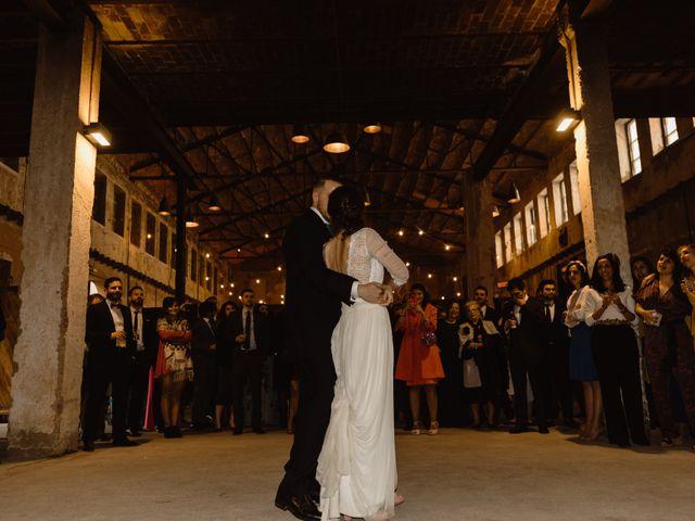 La boda de Sergio y Marian en Otero De Herreros, Segovia 118