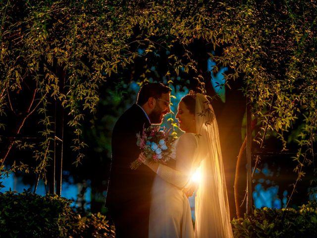 La boda de Ana Laura y Álvaro
