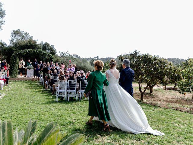 La boda de Raúl y Victoria en Palma De Mallorca, Islas Baleares 2