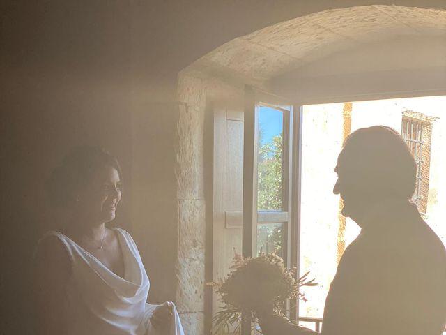 La boda de Tobias y Anabel en Salamanca, Salamanca 7
