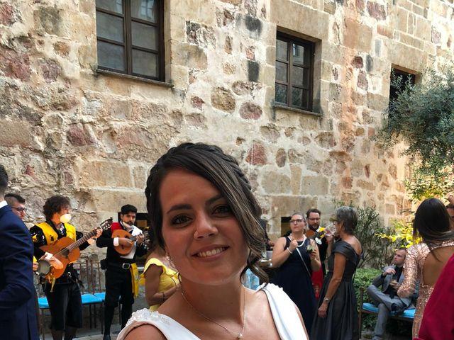 La boda de Tobias y Anabel en Salamanca, Salamanca 9