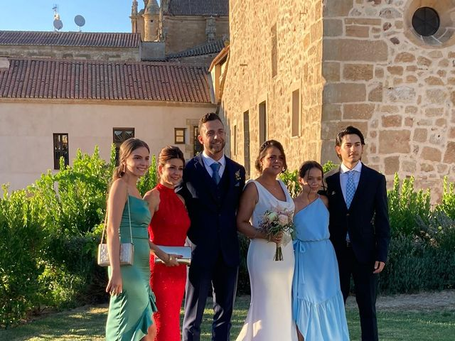La boda de Tobias y Anabel en Salamanca, Salamanca 10