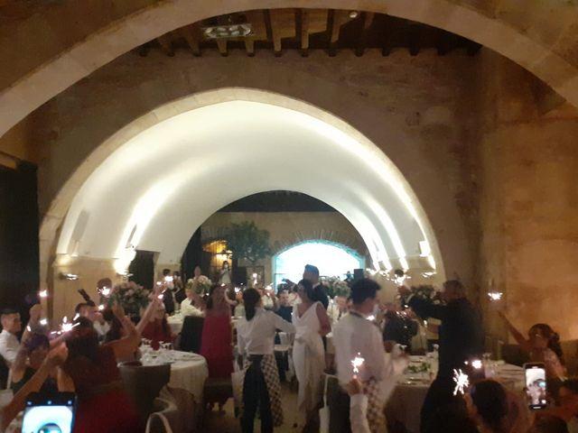 La boda de Tobias y Anabel en Salamanca, Salamanca 14