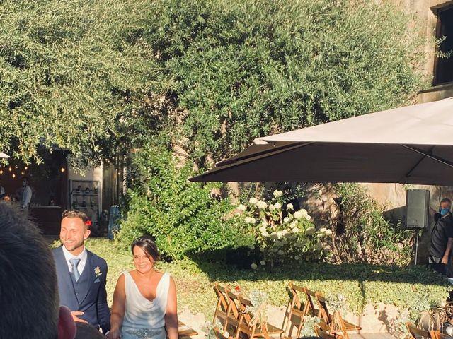La boda de Tobias y Anabel en Salamanca, Salamanca 15