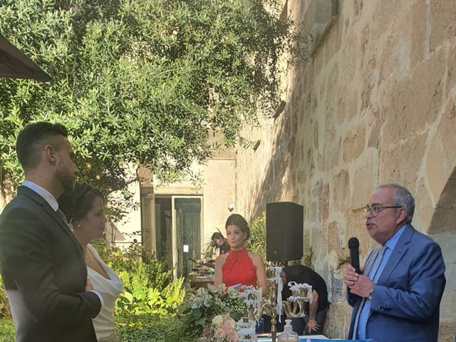 La boda de Tobias y Anabel en Salamanca, Salamanca 16