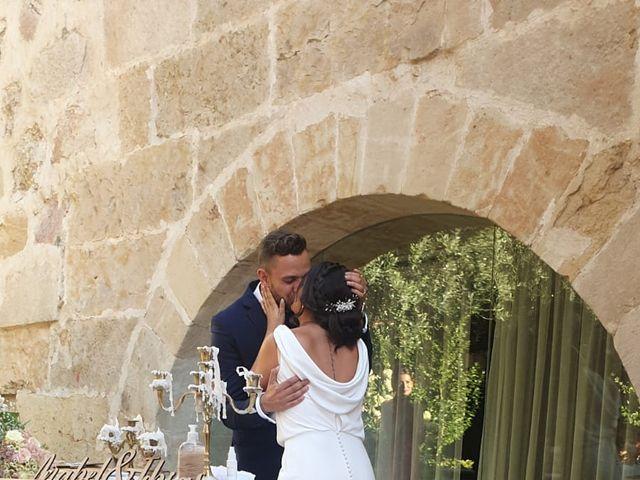 La boda de Tobias y Anabel en Salamanca, Salamanca 1