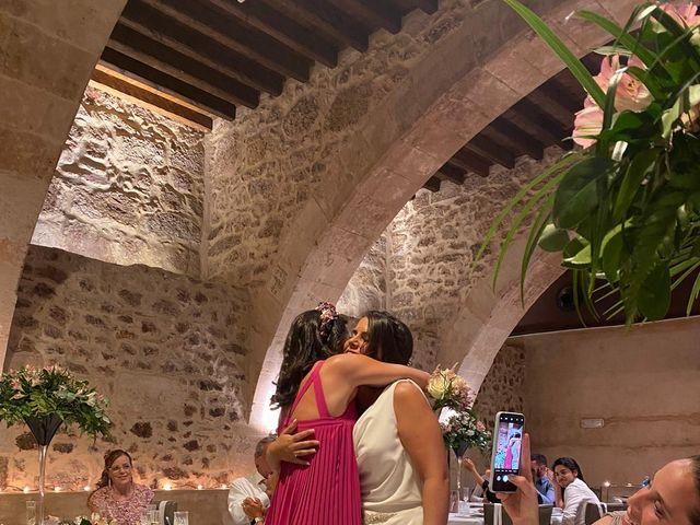La boda de Tobias y Anabel en Salamanca, Salamanca 20