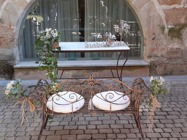 La boda de Tobias y Anabel en Salamanca, Salamanca 23