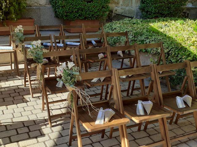 La boda de Tobias y Anabel en Salamanca, Salamanca 24
