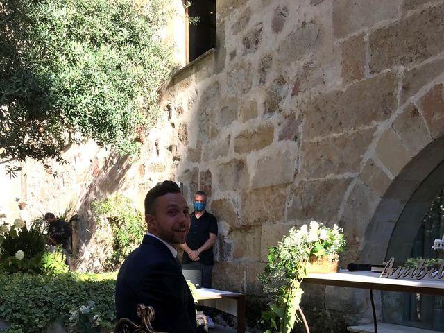 La boda de Tobias y Anabel en Salamanca, Salamanca 27