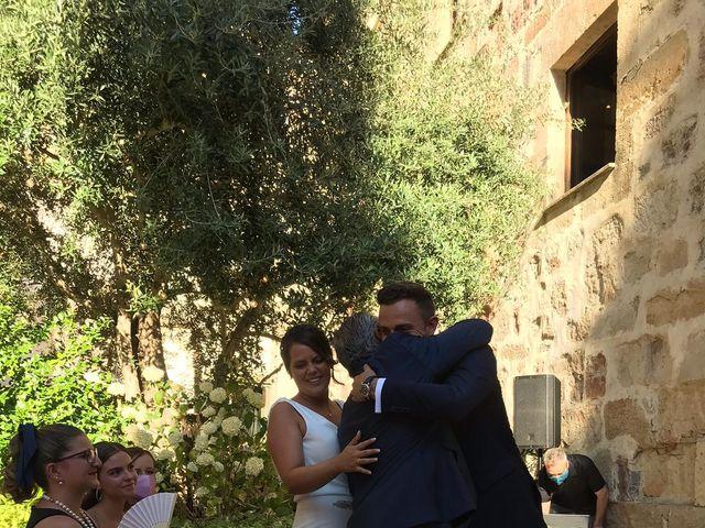 La boda de Tobias y Anabel en Salamanca, Salamanca 28