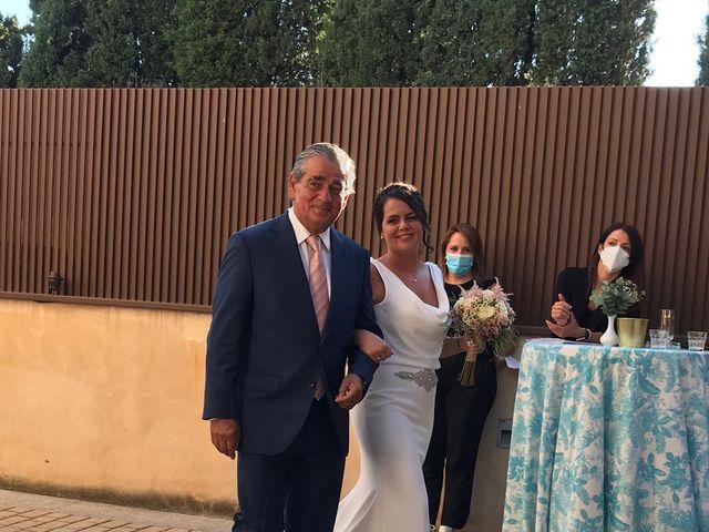 La boda de Tobias y Anabel en Salamanca, Salamanca 31