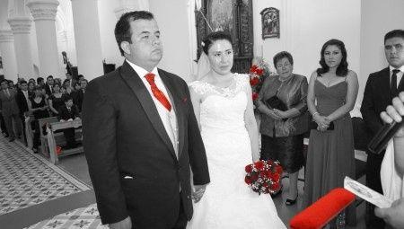La boda de Pedro y Carolina en Madrid, Madrid 8