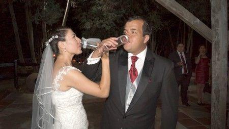 La boda de Pedro y Carolina en Madrid, Madrid 10