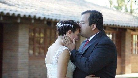 La boda de Pedro y Carolina en Madrid, Madrid 13